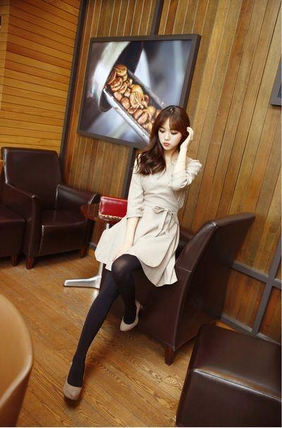 【ドレス】おすすめの韓国ファッション通販はガーリー系からオトナ可愛いまで多彩