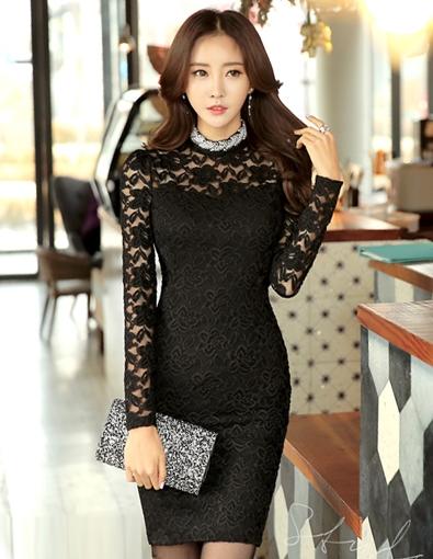 日本から買える韓国キャバドレスの激安通販とは?