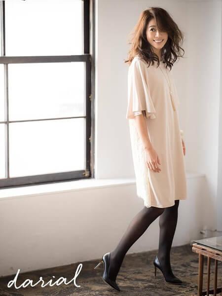 【スナック 服装】熟女枠の40代は目指せマイナス15歳!