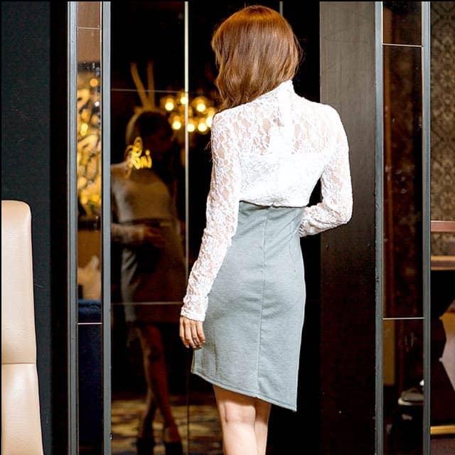 銀座のスナック、服装を予算5,000円でお高く見せる!