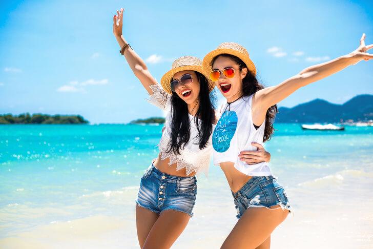 【超まとめ】真夏のビキニ水着 激安 通販ランキング!