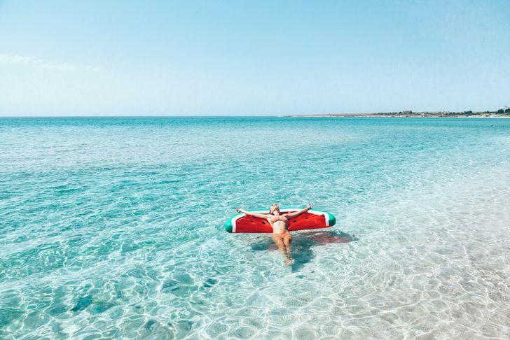 海水浴で何する?インスタ映えする夏の思い出づくりとは