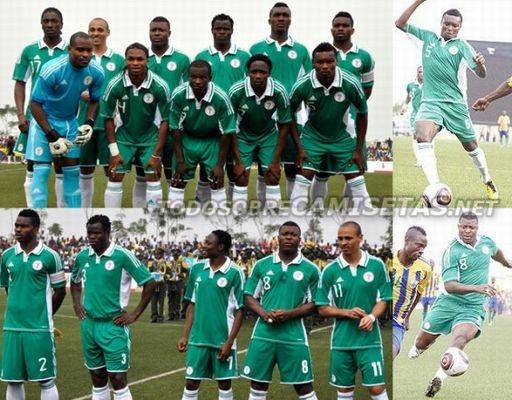 ナイジェリア代表 ナイジェリア代表関連ページ ガーナ代表 ウイニングイレブン2012激安...