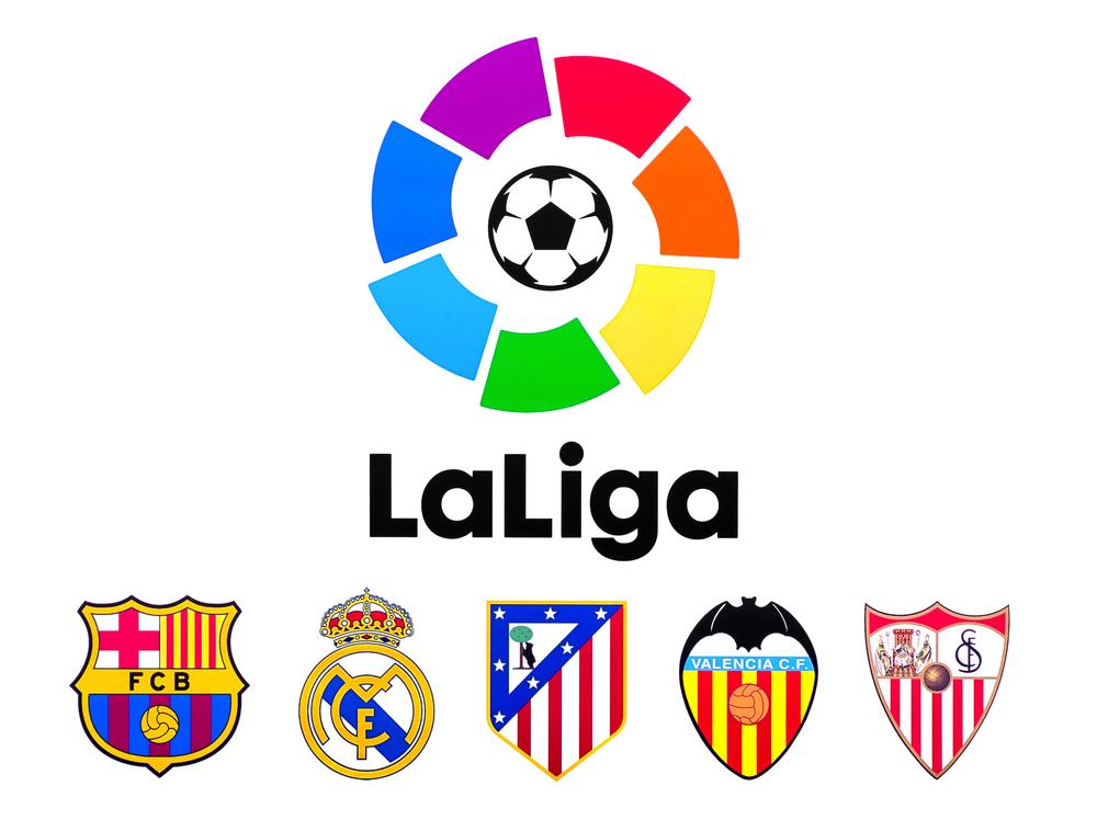 【ウイイレ2018】スペインリーグのクラブ名リネーム(リーガ/2部)