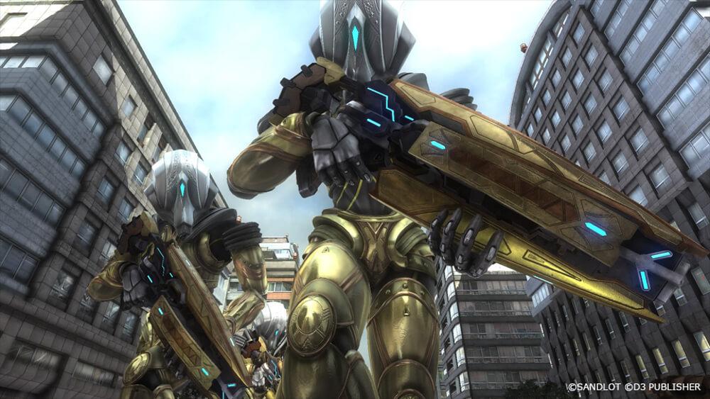 地球防衛軍5 ウィングダイバー 武器 オススメ